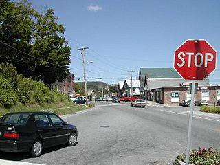Bradford, Vermont Town in Vermont, United States