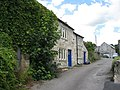 Brassington - Hillside Lane - geograph.org.uk - 872280.jpg