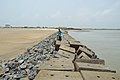 Breakwater - Digha Mohana Beach - East Midnapore 2015-05-02 9382.JPG