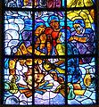 Bregenz Pfarrkirche Mariahilf Fenster Kreuzigung 4.jpg