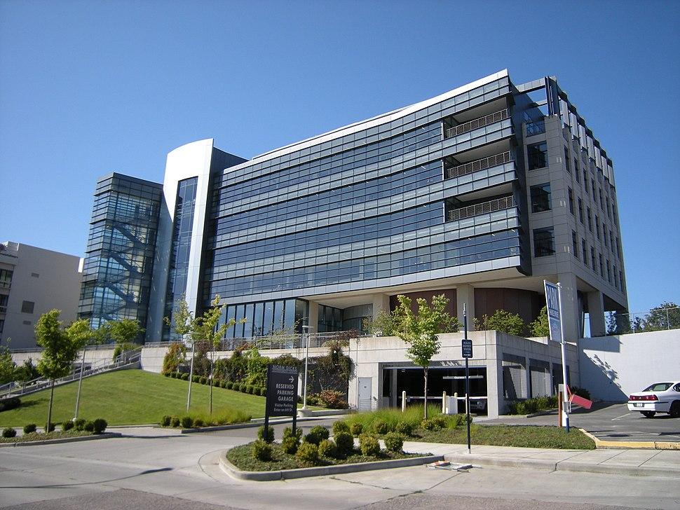 Bremerton, WA - Norm Dicks Government Center