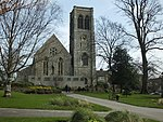 File:Brenchley Gardens with St Faiths 0123.JPG