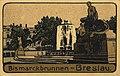 Breslau, Schlesien - Bismarckbrunnen (Zeno Ansichtskarten).jpg