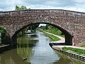 Bridge No 69, Coventry Canal at Amington, Staffordshire - geograph.org.uk - 1157751.jpg
