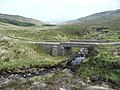 Bridge over the Kilmory River - geograph.org.uk - 996972.jpg