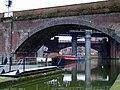 Bridges at Castlefield Basin-geograph-2301378.jpg