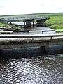 Bridges at Westerloch - geograph.org.uk - 479305.jpg