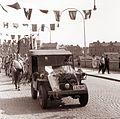 Brigada Miloša Zidanška se je vrnila s popotovanja po poteh partizanskega Pohorja v Maribor 1961 (9).jpg