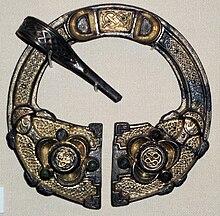 Celtic Brooch Wikipedia