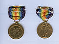 British Victory Medal For World War One..jpg
