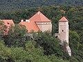 Brno, Bystrc, hrad Veveří (46).jpg