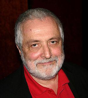 Henryk Broder - Henryk Broder, 2007