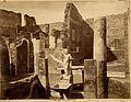 Brogi, Giacomo (1822-1881) - n. 5048 - Pompei - Casa del Balcone pensile.jpg
