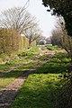 Brook Lane, Burgate - geograph.org.uk - 384245.jpg