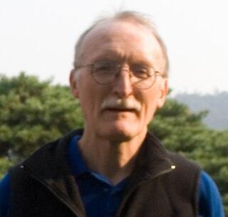 Bruce Fulton American professor of Korean literature