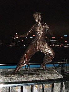 Bruce Lee Wikiquote
