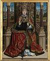 Brugge Groeninge St Nicholas.JPG