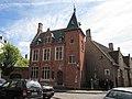 Brugge Neogotisch pand Sint-Jakobsplein 1.JPG