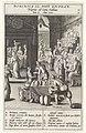 Bruiloft te Kana Dominica II. Post Epiphan (titel op object), RP-P-OB-67.144.jpg