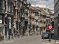Brussels, straatzicht Rue Lebeau foto9 2015-06-07 13.06.jpg