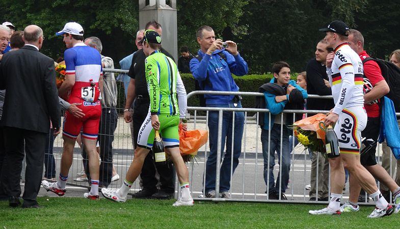 Bruxelles - Brussels Cycling Classic, 6 septembre 2014, arrivée (B30).JPG