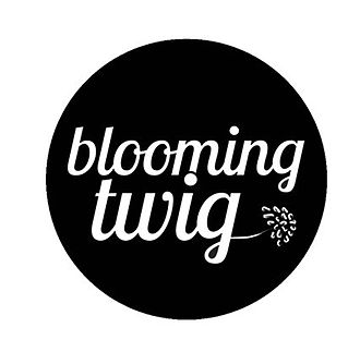 Blooming Twig Books - Image: Bt logo new