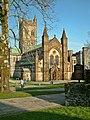 Buckfast Abbey - geograph.org.uk - 1057827.jpg