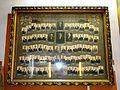 Bucuresti, Romania, Muzeul CFR (In incinta GARII DE NORD) (promotie de CFR-isti)(B-II-m-B-18803).JPG