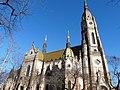 Budapest, Ligettelek, 1106 Hungary - panoramio - franek2.jpg