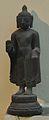 Buddha - Bronze - Circa 13th-15th Century AD - Nagapattinam - Tamil Nadu - Bronze Gallery - Indian Museum - Kolkata 2012-12-21 2399.JPG