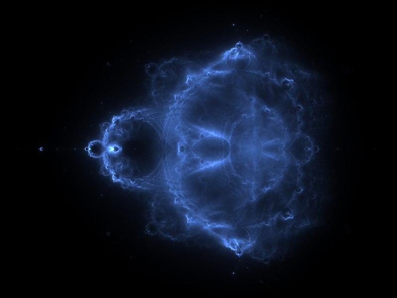 L'inventeur des fractales est mort. 800px-Buddhabrot