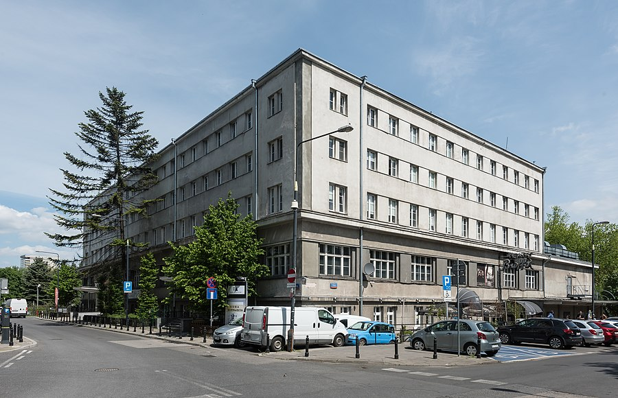 Museum of Scouting, Warsaw