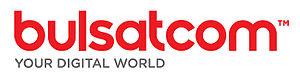 Bulsatcom - Image: Bulsatcom logo
