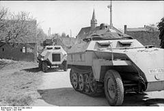 schwerer wehrmachtsschlepper panzerwerfer 42