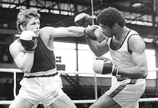 Armando Martínez (boxer) Cuban boxer