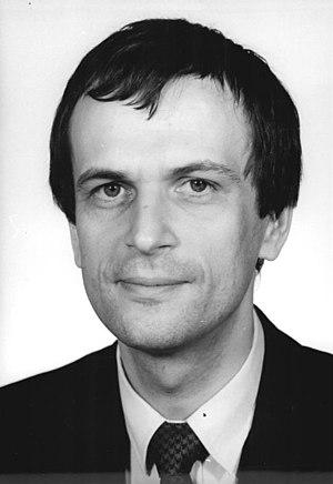 Reinhard Höppner - Image: Bundesarchiv Bild 183 1990 0421 330, Reinhard Höppner