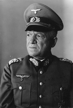 Wilhelm Adam (general) - Wilhelm Adam