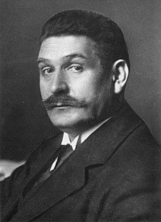 Gustav Bauer German chancellor