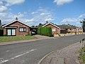 Bungalows on Tuddenham Road - geograph.org.uk - 1293807.jpg