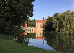 Burg Hülsoff