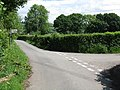 Burley turn - geograph.org.uk - 830597.jpg
