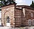 Bursa-Abdal turbe - panoramio.jpg
