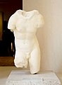 Bust of Boy in Museum of Taranto.jpg