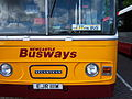 Busways bus 111 Leyland Atlantean EJR 111W Metrocentre rally 2009 pic 11.JPG