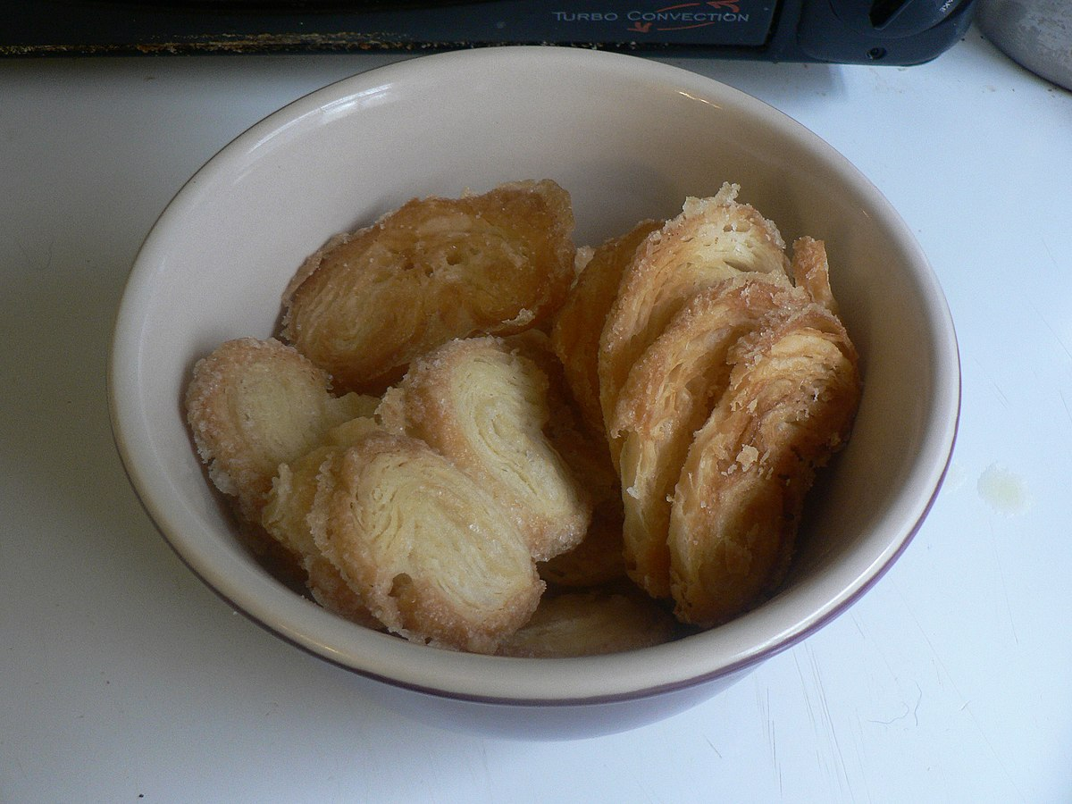 Danish Butter Cookie Cake