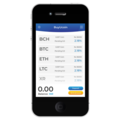 BuyUcoin Early Version Android Application.png