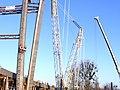 Bydgoszcz - widok budowy mostu nad rzeką Brdą - panoramio (2).jpg