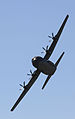 C-130 heavy bank during Avalon International Airshow 2011.jpg