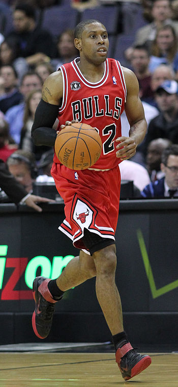 Wizards v/s Bulls 02/28/11