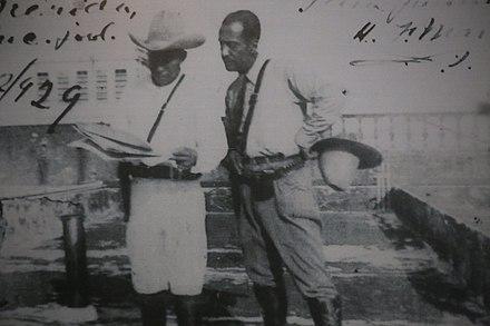 Agustín Farabundo Martí Wikiwand